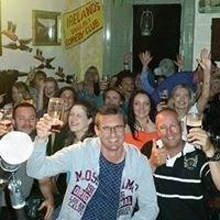 Ireland's Smallest Comedy Club