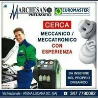 Euromaster Marchesano Pneumatici