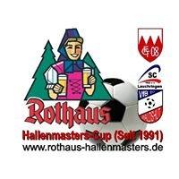 ROTHAUS-Hallenmasters