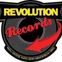 Revolution Records L.A.