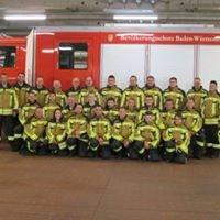 Feuerwehr Mundingen Wache1