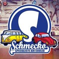 Schmecko Le Garage - VW
