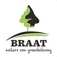 BRAAT - makers van groenbeleving