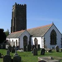Church of St Decuman, Watchet