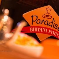Paradise Biryani Pointe,Bridgewater