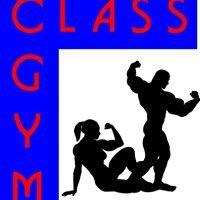 Class Gym Emmendingen UG - haftungsbeschränkt