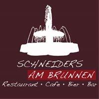Schneider's Am Brunnen