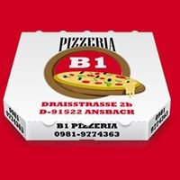 Pizzeria B1 Ansbach