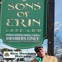 Sons-of Erin Cape-Cod