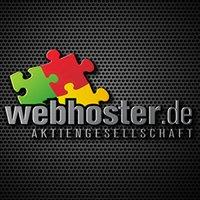 webhoster.de AG