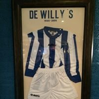 Sportpark De Willy's Wilbertoord