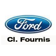 Ford Claude Fournis Automobiles