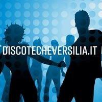 Discoteca in Versilia