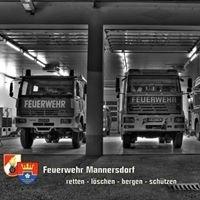 Feuerwehr Mannersdorf-Leithagebirge