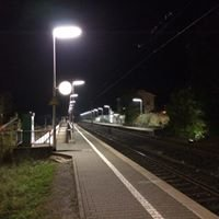 Bad Camberg Bahnhof