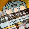 Rockwell's Neighborhood Grill thumb