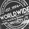 WorldWide Skate & Snow Specialty