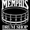 Memphis Drum Shop & myCymbal.com