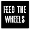 Feed The Wheels