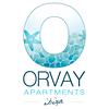 Orvay Apartments Ibiza