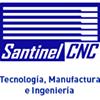 Maquinados CNC Santinel
