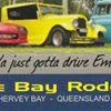 Wide Bay Rodders Inc. Custom Car Club
