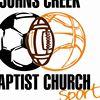 Johns Creek Baptist Church Recreation