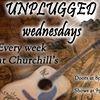 Unplugged Wednesday