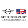 MINI of Universal City