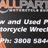 Allparts Motorcycle Supply
