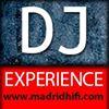 Madrid Hi-Fi DJ Experience