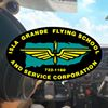Isla Grande Flying School