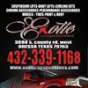 Exotic Suspensions Inc.