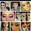 Caroline Stewart Makeup artistry and Hair Stylist