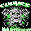 Cooper High Performance