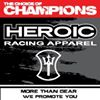Heroic Racing Apparel