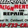Allbritain's Alignment & Repair LLC