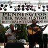Pennington Folk Festival