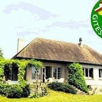 Les Combes gite Gites de France à Angles sur l'Anglin