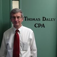 Thomas M. Daley, CPA, PC