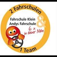 Fahrschule Klein GmbH Ansbach