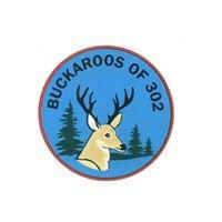 Buckaroos of 302