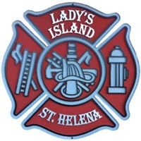 Lady's Island - St. Helena Fire District
