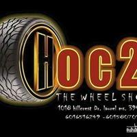 "HOC2  ""The Wheel Shop """