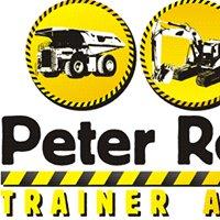 Peter Roberts Trainer Assessor
