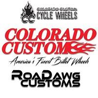 Colorado Custom / cccyclewheels