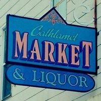 Cathlamet Market Fresh
