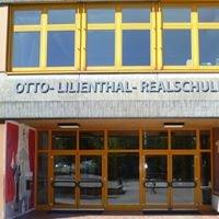 Otto-Lilienthal-Realschule Wilhelmsdorf