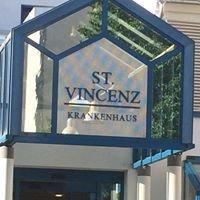 St.Vincenz Krankenhaus Limburg