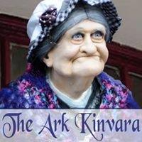 The Ark Kinvara Ltd.